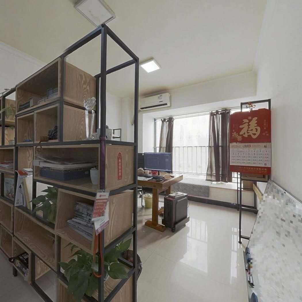纵横公寓2室1厅1卫东北朝向仅285万元