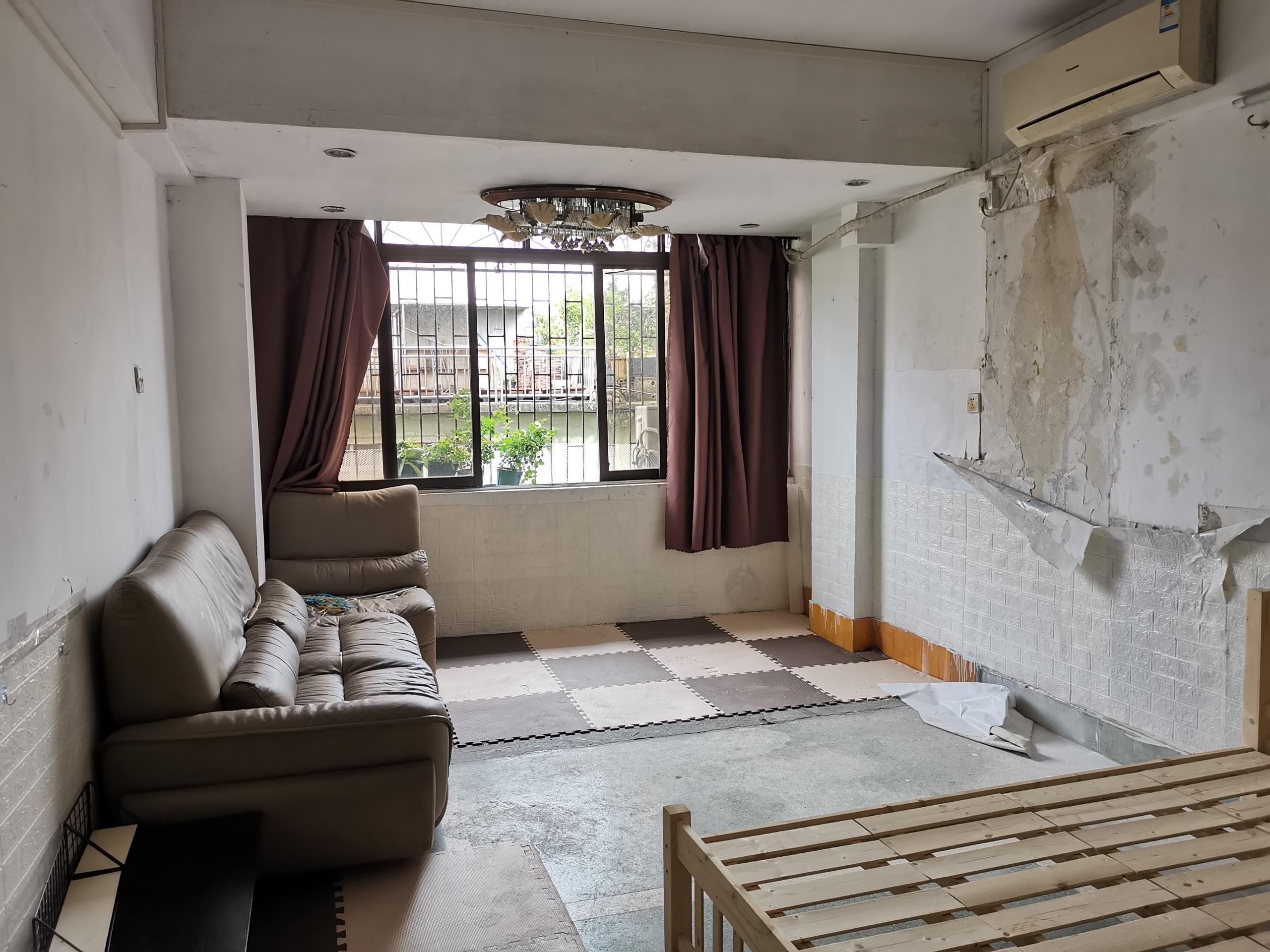 云鹤北街小区3室2厅1卫南北朝向仅415万元